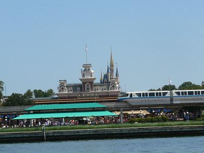 Disney - July 5 2008