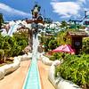 "Are you brave enough to slide down Summit Plummet at 55 MPH?!<br /> <br /> Blizzard Beach Tips: <a href=""http://www.disneytouristblog.com/blizzard-beach-faq-tips-review/"">http://www.disneytouristblog.com/blizzard-beach-faq-tips-review/</a>"