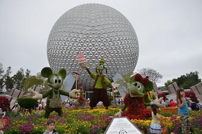 Animal Kingdom 15th April 20-22 2013