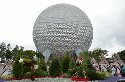 WDW Christmas Dec 14-15 2013