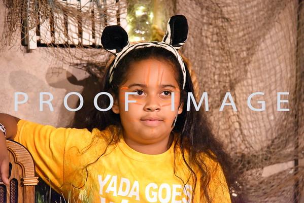 YADA Goes Wild 4D 101 Dalmations