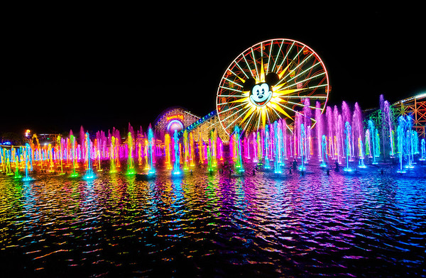 """For photos like this, you need to pack a camera poncho. <br /> <br /> Other stuff to pack: <a href=""""http://www.disneytouristblog.com/what-to-pack-for-disney/"""">http://www.disneytouristblog.com/what-to-pack-for-disney/</a>"""