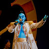 Aladdin: The Musical at Disney California Adventure is by far the best musical in any of the US Disney theme parks!
