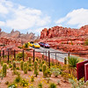 "These cars use Rusteze! <br /> <br /> See more Cars Land photos by Tom Bricker: <a href=""http://www.disneytouristblog.com/cars-land-photos/"">http://www.disneytouristblog.com/cars-land-photos/</a>"