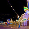 """Notice that this ice cream shop in Disney California Adventure used to be called """"Catch-A-Flave.""""<br /> <br /> More on """"Extinct"""" DCA: <a href=""""http://www.disneytouristblog.com/disney-california-adventure-extinct/"""">http://www.disneytouristblog.com/disney-california-adventure-extinct/</a>"""