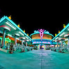 "Flo's V8 Cafe in Cars Land at Disney California Adventure. <br /> <br /> See more Cars Land photos by Tom Bricker: <a href=""http://www.disneytouristblog.com/cars-land-photos/"">http://www.disneytouristblog.com/cars-land-photos/</a>"