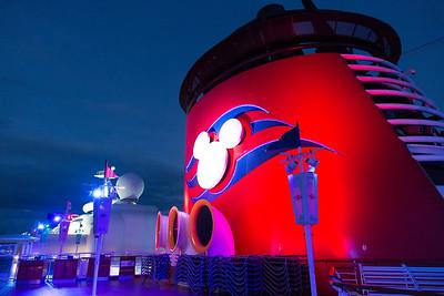Disney Magic Southern Caribbean 2014