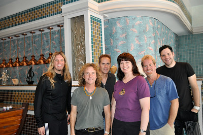 Disney Oct 22-24 2010 Night Ranger