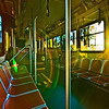 What better way to start the day than a bus ALL to yourself to the Magic Kingdom?!<br /> <br /> (...well, besides a monorail or boat all to yourself!)