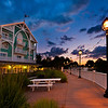 Disney's Beach Club Resort - Disney Vacation Club Villas