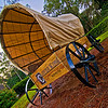 """Fort Wilderness is really a beautiful resort, with some of the last vestiges of the """"Vacation Kingdom of the World.""""<br /> <br /> Review: <a href=""""http://www.disneytouristblog.com/fort-wilderness-resort-campground-review/"""">http://www.disneytouristblog.com/fort-wilderness-resort-campground-review/</a>"""