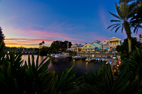 """Do you love the tranquility of Disney's Old Key West Resort or does the """"Florida"""" theme IN Florida not work for you?<br /> <br /> Here's our review: <a href=""""http://www.disneytouristblog.com/old-key-west-review/"""">http://www.disneytouristblog.com/old-key-west-review/</a>"""