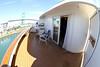 Our huge verandah!
