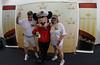Captain Mickey!