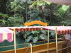 Congo Queen- our boat on the Jungle Cruise