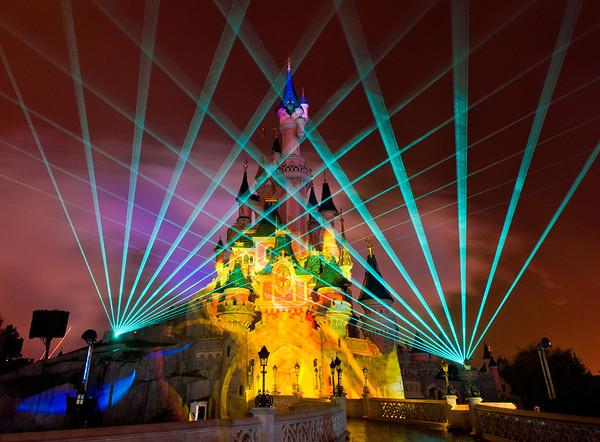 Disney Dreams! at Disneyland Paris