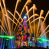 Disney Dreams at Disneyland Paris!
