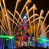 Disney Dreams at Disneyland Paris!