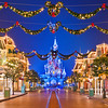<b>Disneyland Resort Paris Disneyland Paris Main Street</b>  Disneyland Paris was absolutely beautiful during our Christmas 2012 visit, especially Main Street...   Read more: http://www.disneytouristblog.com/disneyland-paris-main-street-at-christmas/