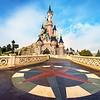 """Le Chateau de la Belle au Bois Dormant at Disneyland Paris.<br /> <br /> Disneyland Paris Trip Report: <a href=""""http://www.disneytouristblog.com/disneyland-paris-2012-trip-report/"""">http://www.disneytouristblog.com/disneyland-paris-2012-trip-report/</a>"""