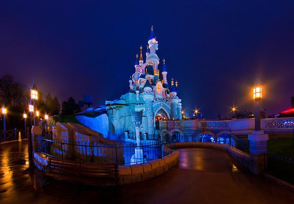 """Le Chateau de la Belle au Bois Dormant at Disneyland Paris. <br /> <br /> Hundreds of Disneyland Paris photos in our trip report! <a href=""""http://www.disneytouristblog.com/disneyland-paris-2012-trip-report/"""">http://www.disneytouristblog.com/disneyland-paris-2012-trip-report/</a>"""