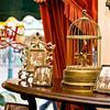 "The Lobby of Walt's: An American Restaurant in Disneyland Paris. <br /> <br /> Disneyland Paris Trip Planning Guide: <a href=""http://www.disneytouristblog.com/disneyland-paris-trip-planning/"">http://www.disneytouristblog.com/disneyland-paris-trip-planning/</a>"