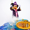 "Sorcerer Mickey leads the Disneyland Paris 20th Anniversary Disney Magic on Parade!<br /> <br /> Disneyland Paris Trip Planning Guide: <a href=""http://www.disneytouristblog.com/disneyland-paris-trip-planning/"">http://www.disneytouristblog.com/disneyland-paris-trip-planning/</a>"