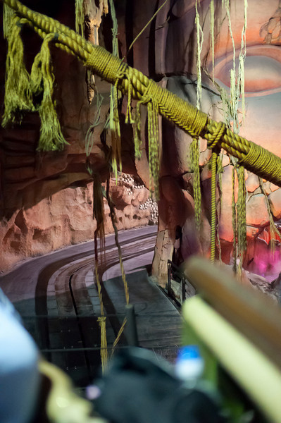 Disneyland August 21 2010