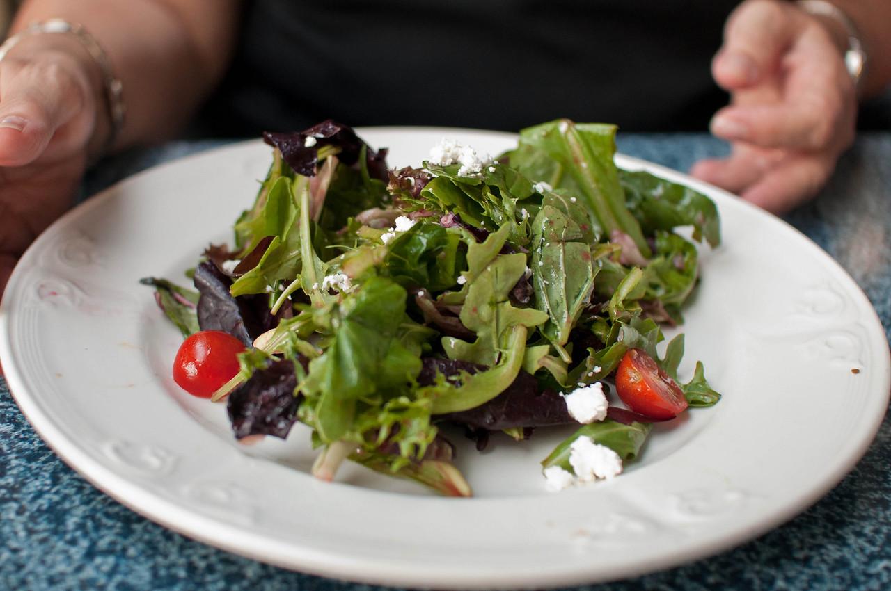 Cafe Orleans Dinner Salad