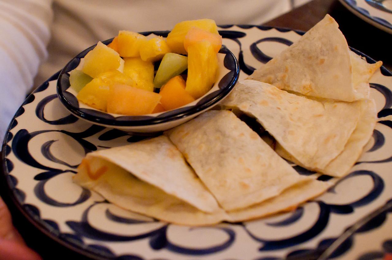 Tortilla Jo's