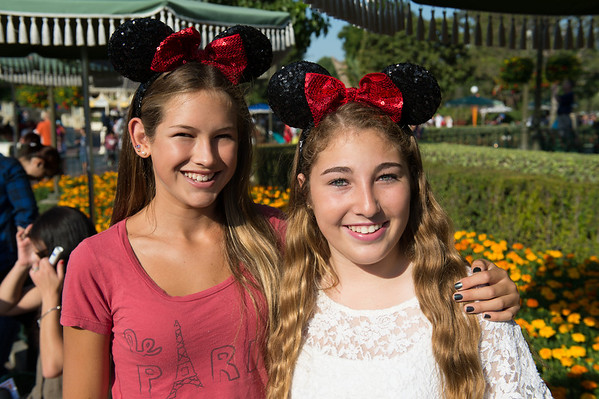 Disneyland Sept 14 2013