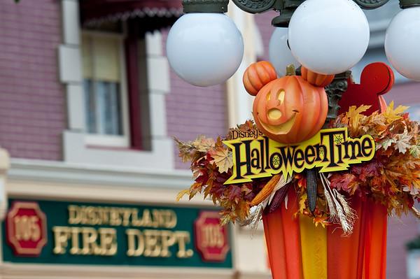 Disneyland Sept 18 2010