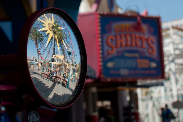Disneyland Sept 18 2011