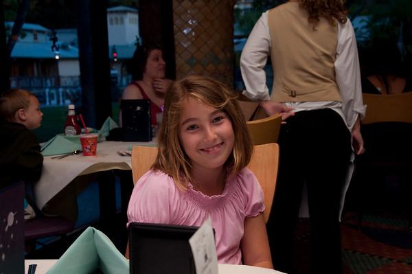 Goofy's Kitchen June 2009
