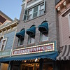 Disneyana Shop on Main Street USA