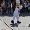 Drum Major Mickey Mouse - Disneyland Band