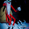 <b>Disneyland Resort Disneyland (park) Haunted Mansion Holiday</b>  This Santa Jack Skellington Audio-Animatronics figure is so cool!   For more tips, information, and photos of Disneyland, visit my blog: http://www.disneytouristblog.com/