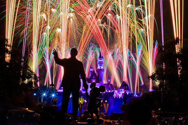 Tips for Buying Disneyland Tickets