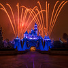 "The #1 spot to watch the Disneyland fireworks. <br /> <br /> Read more: <a href=""http://www.disneytouristblog.com/disneyland-fireworks-best-views/"">http://www.disneytouristblog.com/disneyland-fireworks-best-views/</a>"
