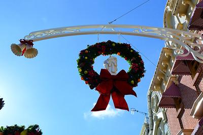 Disney's Christmas Parade 12-09-14