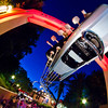 "A fisheye lens can give you a fun perspective of Walt Disney World! <br /> <br /> Read our fisheye lens review: <a href=""http://www.disneytouristblog.com/8mm-fisheye-samyang-rokinon-lens-review/"">http://www.disneytouristblog.com/8mm-fisheye-samyang-rokinon-lens-review/</a>"