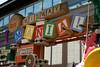Disney's Hollywood Studios - Disney World - Toy Story Midway Mania