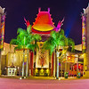 """Wouldn't this view of Grauman's Chinese Theater be nice from the end of Hollywood Boulevard? <br /> <br /> More on Disney's Hollywood Studios' much-needed """"remodeling"""" - <a href=""""http://www.disneytouristblog.com/hollywood-studios-expansion-sorcerer-hat/"""">http://www.disneytouristblog.com/hollywood-studios-expansion-sorcerer-hat/</a>"""