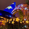"Are you a fan of the Sorcerer's Hat in Disney's Hollywood Studios? <br /> <br /> As you can read...I'm not: <a href=""http://www.disneytouristblog.com/hollywood-studios-expansion-sorcerer-hat/"">http://www.disneytouristblog.com/hollywood-studios-expansion-sorcerer-hat/</a>"