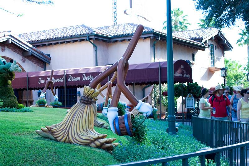 Disney's Hollywood Studios - Disney World