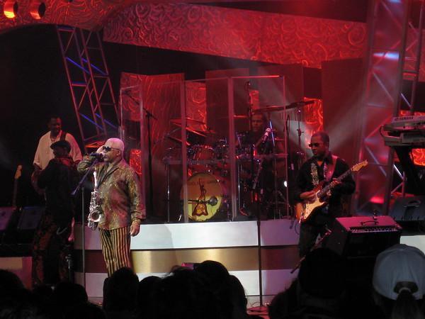 Kool & The Gang 2009-10-13