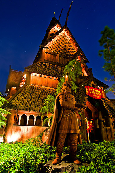 """Norway, home of trolls, vikings, oil, anorexic polar bears, and Chuck Norris...according to Epcot. <br /> <br /> Also home of some of the best snacks in Epcot: <a href=""""http://www.disneytouristblog.com/snacking-around-world-showcase-epcot/"""">http://www.disneytouristblog.com/snacking-around-world-showcase-epcot/</a>"""