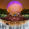 "A lot has changed at Epcot in its first 30 years, but Spaceship Earth is *pretty much* still the same. Check out these old Spaceship Earth photos to compare! <a href=""http://www.disneytouristblog.com/spaceship-earth-vintage-photos/"">http://www.disneytouristblog.com/spaceship-earth-vintage-photos/</a>"