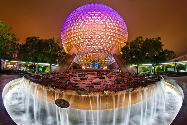 """A lot has changed at Epcot in its first 30 years, but Spaceship Earth is *pretty much* still the same. Check out these old Spaceship Earth photos to compare! <a href=""""http://www.disneytouristblog.com/spaceship-earth-vintage-photos/"""">http://www.disneytouristblog.com/spaceship-earth-vintage-photos/</a>"""