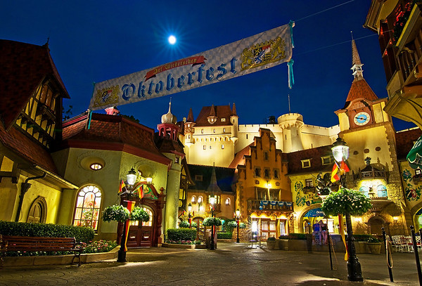 """To make things easier on confused tourists, they should really rename Germany as """"LAND OF SAUSAGE AND BEERS."""" ;-)<br /> <br /> Biergarten Review: <a href=""""http://www.disneytouristblog.com/biergarten-review/"""">http://www.disneytouristblog.com/biergarten-review/</a>"""